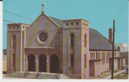 Postcard - Our Lady Of Perpetual Help Catholic Church - Seaside Heights, N.J. - Unused Very Good - Postcards
