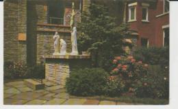Postcard - St. Brigid's Church - Meadville - Unused Very Good - Postcards