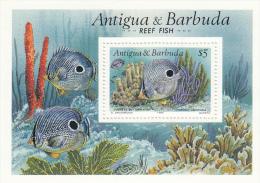 Antigua Hb 177 - Antigua Et Barbuda (1981-...)