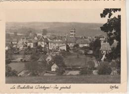 Dordogne - LA BACHELLERIE - Vue Générale - Pli En Bas à Droite - France