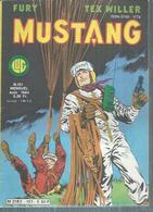 MUSTANG  N° 101   - LUG  1984 - Mustang