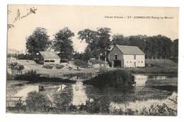 35 ILLE ET VILAINE - COMBOURG étang Du Moulin - Combourg