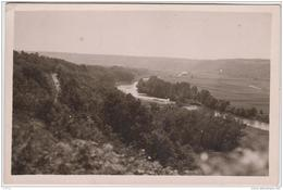 CHARLY SUR MARNE PHOTOCARTE LA MARNE CPSM 9X14 1951 - France