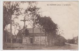 PLOMION LE CALVAIRE 1934 TBE - France