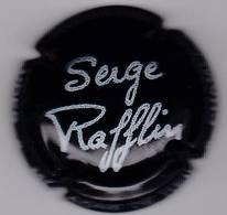 RAFFLIN N°4 Ecriture Plus Large - Champagne