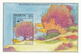 Antigua Hb 174 - Antigua Et Barbuda (1981-...)