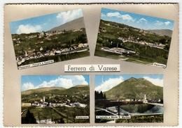 FERRERA DI VARESE - VEDUTE - Varese