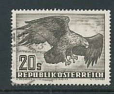 ÖSTERREICH Mi. Nr. 968 Vögel - Used - 1945-.... 2. Republik