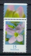 Deutschland 'Wiesenschaumkraut' / Germany 'Cuckooflower' **/MNH 2018 - Pflanzen Und Botanik