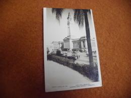 CITY HALL ...SHOWING KING GEORGE V MEMORIAL - Brisbane
