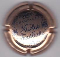 FEUILLATTE N°10 - Champagne