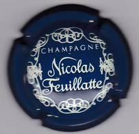 FEUILLATTE N°11 - Champagne