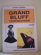 LA TAUROMACHIE. LE GRAND BLUFF TAUROMACHIQUE.    100_6398.  6/06HOR. - Sport