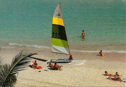 Varadero (Cuba) Playa Internacional, International Beach - Cuba