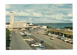 BREST 29N - 1230 LA GARE - ( Cie Des Arts Photomécaniques) - Brest