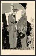 Postcard / ROYALTY / Belgique / België / Roi Baudouin / Koning Boudewijn / Blijde Intrede / Hasselt / 3 Mei 1953 - Hasselt