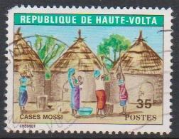 HAUTE-VOLTA - Timbre N°261 Oblitéré - Haute-Volta (1958-1984)