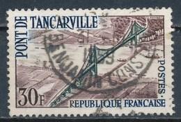 France- Pont De Tancarville YT 1215 Obl - France
