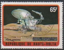 HAUTE-VOLTA - Timbre PA N°136 Oblitéré - Haute-Volta (1958-1984)