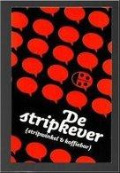 Kaart De Stripkever - Books, Magazines, Comics