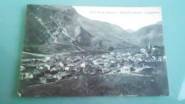 73CARTE DE BESSANSN° DE CASIER 1172 J - Autres Communes