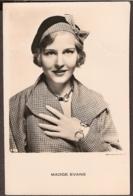 Madge Evans - 1932 - Acteurs