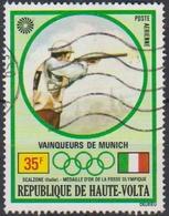 HAUTE-VOLTA - Timbre PA N°120 Oblitéré - Haute-Volta (1958-1984)