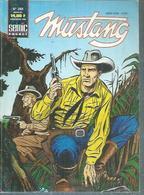 MUSTANG  N° 285   - LUG  1999 - Mustang