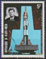 HAUTE-VOLTA - Timbre N°288 Oblitéré - Upper Volta (1958-1984)