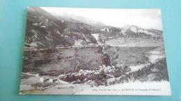73CARTE DE AVRIEUXN° DE CASIER 1187 J - Autres Communes