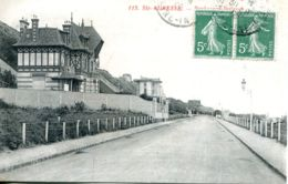N°67785 -cpa Sainte Adresse- Boulevard Dufayel- - Sainte Adresse