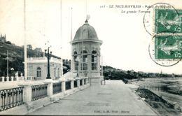 N°67790 -cpa Sainte Adresse- Nice Havrais -palais Des Régates- - Sainte Adresse