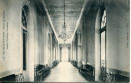 N°67794 -cpa Sainte Adresse- Nice Havrais -palais Des Régates- - Sainte Adresse