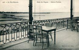 N°67795 -cpa Sainte Adresse- Nice Havrais -palais Des Régates- - Sainte Adresse
