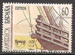 Spanien  (1992)  Mi.Nr.  3084  Gest. / Used  (4ad19) - 1931-Heute: 2. Rep. - ... Juan Carlos I