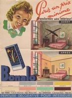 Peintures BONALO - Pubblicitari