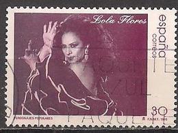 Spanien  (1996)  Mi.Nr.  3290  Gest. / Used  (4ad20) - 1931-Heute: 2. Rep. - ... Juan Carlos I