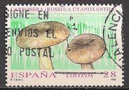Spanien  (1993)  Mi.Nr.  3104  Gest. / Used  (4ad21) - 1931-Heute: 2. Rep. - ... Juan Carlos I