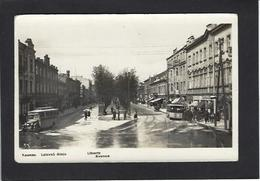 CPA Lituanie Lituania Non Circulé Kaunas - Lituania