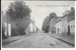 CORTENBERG Chaussée De Louvain Et La Gendarmerie - Kortenberg
