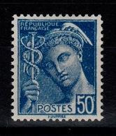 YV 414A N* Mercure Cote 3 Euros - Nuovi