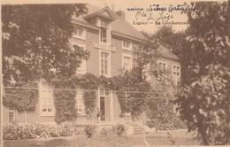 Ligney , ( Geer ) , La Gendarmerie , - Geer