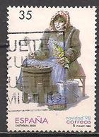 Spanien  (1998)  Mi.Nr.  3431  Gest. / Used  (4ad26) - 1931-Heute: 2. Rep. - ... Juan Carlos I