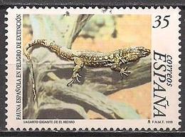 Spanien  (1999)  Mi.Nr.  3449  Gest. / Used  (4ad27) - 1931-Heute: 2. Rep. - ... Juan Carlos I