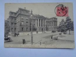Réf: 27-1.          LONDON    St-George's Hospital. - Autres