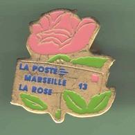 LA POSTE 13 *** LA ROSE *** POSTE-03 - Mail Services