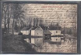 Carte Postale 91. Boigneville  Le Moulin D'argeville Très Beau Plan - Andere Gemeenten