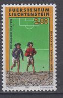 LIECHTENSTEIN 1994 FOOTBALL WORLD CUP - World Cup