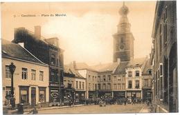 Gembloux NA28: Place Du Marché - Gembloux