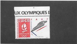 France; N°2738** Saut - France